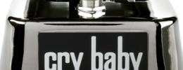 Dunlop lanza el John Petrucci Crybaby y sus nuevos pedales