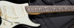 Nueva Stratocaster Black1 edición especial de John Mayer