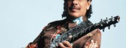 Carlos Santana recupera la banda de los 70s en Santana IV