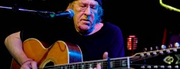Paul Kantner, guitarrista de Jefferson Airplane, fallece a los 74 años de edad
