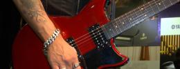 Demo de Yamaha Revstar y THR Head con Soren Andersen