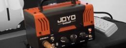 BanTamP, los nuevos amplificadores híbridos de Joyo