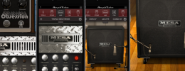 IK Multimedia presenta el AmpliTube Mesa/Boogie para iPhone y iPad