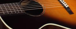 Alvarez anuncia sus acústicas Blues 51 y Delta 00