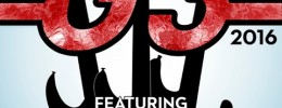 G3 2016: Joe Satriani, Steve Vai y... Guthrie Govan con The Aristocrats