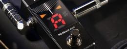 Pitchblack mini, el afinador de Korg ahora en formato reducido