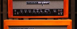 JOAT 20RT, el primer ampli disponible de Todd Sharp Amplifiers