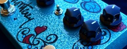Monterey Rotary Fuzz Vibe de Keeley, el sonido de Hendrix en un pedal
