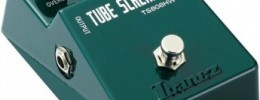 COMPARATIVA: vst´s tube screamer