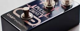 Pulse Drive, un nuevo trémolo con boost de Cast Engineering