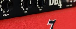 Dr. Z presenta su nuevo amplificador DB4