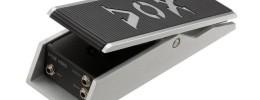 Nuevo pedal de volumen V860 de Vox