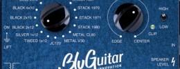 BluGuitar BluBox, un simulador de pantallas en formato pedal