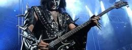 Gene Simmons, de KISS, insta a los grupos a demandar a todo el que piratee su música