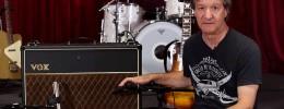 Tutoriales de grabación de guitarras de Apogee