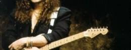 Yngwie Malmsteen; nuevo disco, fecha confirmada y tracklist
