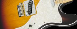 Probamos la Fender American Elite Telecaster Thinline