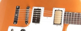 ​Lil' Stinker, la nueva guitarra de Rhoney Guitars