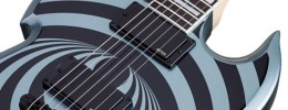 Wylde Audio, la marca de Zakk Wylde, ya disponible