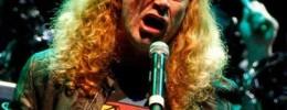 """Megadeth presenta """"Poisonous Shadows"""", un nuevo videoclip en 360 grados"""