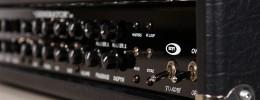 Revv Amplification renueva su cabezal Generator 120