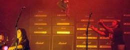 El accidente de Yngwie Malmsteen con su Stratocaster