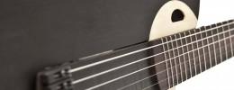 Nuevo vídeo de la Sensus, una guitarra inteligente con conectividad a Internet