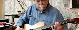 Fallece el cantante y compositor Guy Clark
