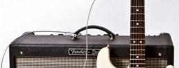 Rock Lock, sistema antirrobo para guitarras