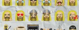 Zakk Wylde ya tiene sus propios emoticonos