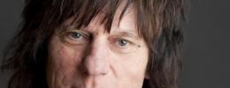 """""""Loud Hailer"""", el nuevo disco de Jeff Beck tras 6 años de silencio"""