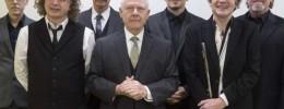 King Crimson visitará España en el mes de Noviembre