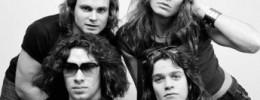 Salen a la luz más de 75 canciones inéditas de Van Halen