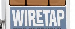 TC Electronic presenta el Wiretap Riff Recorder, un grabador en formato pedal