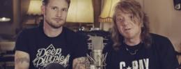 """Kai Hansen presenta """"XXX"""", su primer trabajo en solitario"""