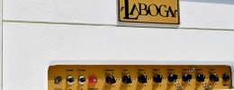 Nuevo amplificador de LaBoga, el Diamond Sound