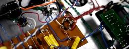 Studio One Amplifier Kit, haz tu propio ampli Hi-Gain de 1 W