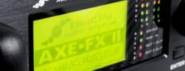Ya disponible la versión Quantum v3.03 para Axe-Fx II, XL y XL Plus