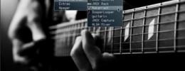 GNUGuitarINUX, distribución de Linux con software para guitarristas