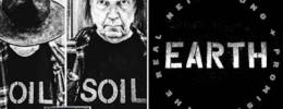 """""""Dos Neil Youngs"""" promocionan el nuevo álbum  'EARTH'"""