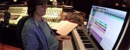 "Steve Vai publica un Making Of sobre su último disco, ""Modern Primitive"""