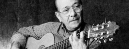 "Fallece el guitarrista de flamenco Juan ""Habichuela"""