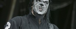 Mick Thomson de Slipknot, nuevo artista de Jackson