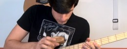 Las 30 formas de tocar un bajo eléctrico