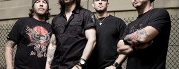 Alter Bridge anuncian gira por Europa