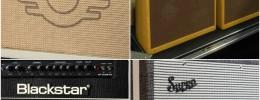 Novedades de amplificadores del Summer NAMM 2016