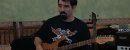 Improvisación con guitarra eléctrica (y II)