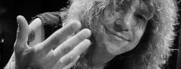 Steven Adler se sube al escenario con Guns N' Roses