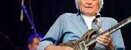 """Entrevista con John McLaughlin: """"La guitarra es una amante muy exigente"""""""