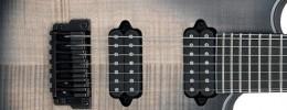 Ibanez SIX6 y SIX7: nuevas guitarras de la serie Iron Label